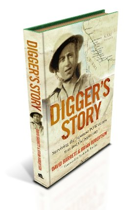 Digger's Story